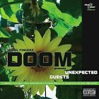 Unexpected Guests [PA] by MF Doom (CD, Oct-2009, Gold Dust Media)