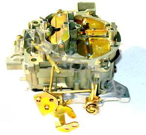 68-ROCHESTER-QUADRAJET-4MV-CARBURETOR-CHEVY-1968-327-ENGINE-LIKE-EDELBROCK-1901