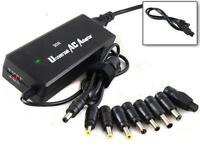 90W Laptop PC Universal Power Battery Charger AC Adapter For Hp Compaq Toshiba