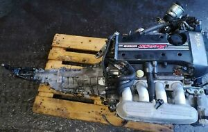 TOYOTA-ALTEZZA-RS200-3SGE-BEAMS-MANUAL-ENGINE-KIT-6-SPEED-MANUAL-GEARBOX