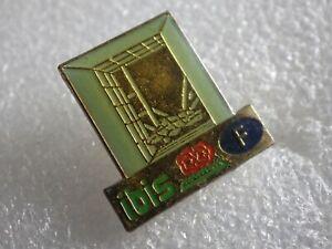 Pin-S-Vintage-Coleccionista-Pins-Coleccion-Publicidad-Hotel-Ibis-Lote-PO091