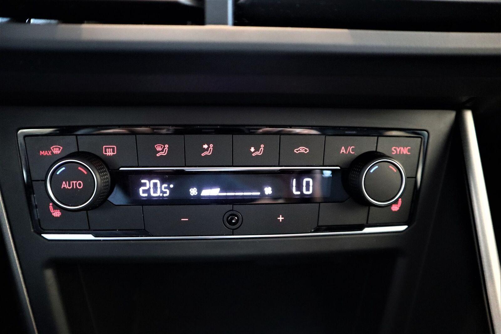 VW Polo 1,0 TSi 95 Comfortline DSG