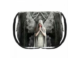 Anne-Stokes-Messenger-Bag-featuring-Only-Love-Remains-design