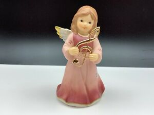 Goebel-Figurine-Angel-With-Musical-Music-Box-5-11-16in-1-Choice