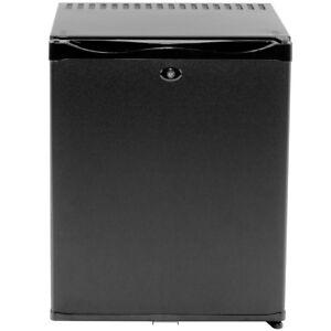 30l 12v 110v 2 way mini refrigerator with lock hotel absorption low