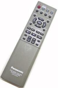 Genuine Panasonic EUR7502XE0 AV Remote For SC-HT65 SC-HT70 No Battery Cover