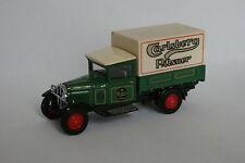 Matchbox 1/43 - Ford AA Truck Carlsberg