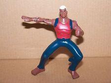 DC COMICS AQUALAD 2011 MCDONALD'S YOUNG JUSTICE ACTION FIGURE #2