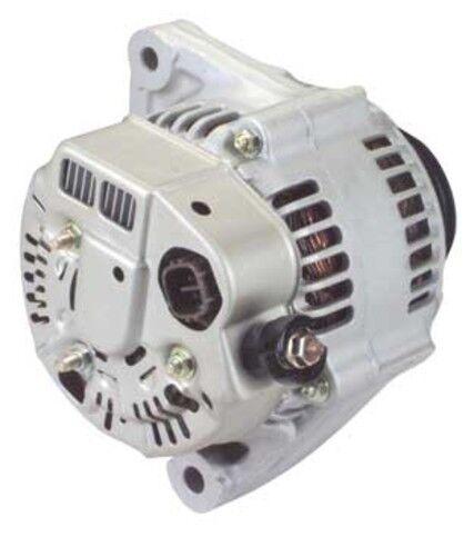 Alternator WAI 13737N Fits 97-98 Acura TL 2.5L-L5