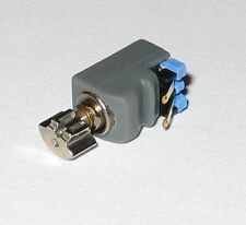 Miniature Pager / Cell Phone Vibrating Motor - 3 to 6 V DC - 13mm x 6mm - 1 Gram