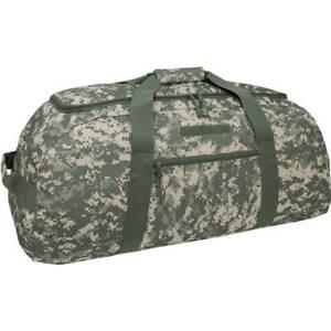 Mercury Tactical Giant Duffle Bag - ACU