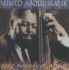 Jazz Sounds Of Africa 0025218527927 CD