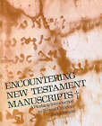 Encountering New Testament Manuscripts: A Working Introduction to Textual Criticism by Jack Finegan (Paperback, 2001)