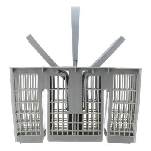 Gris lave-vaisselle panier à couverts pour hotpoint FDL570X FDL570X.R FDM550P FDM550P.R