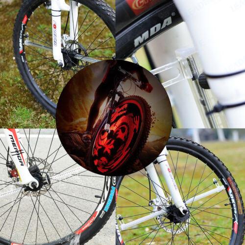 Programmable RGB LED DIY Bike Cycling Bicycle Wheel Tire Spoke Light 100/% new