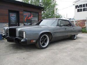1975 Chrysler Imperial LE BARON