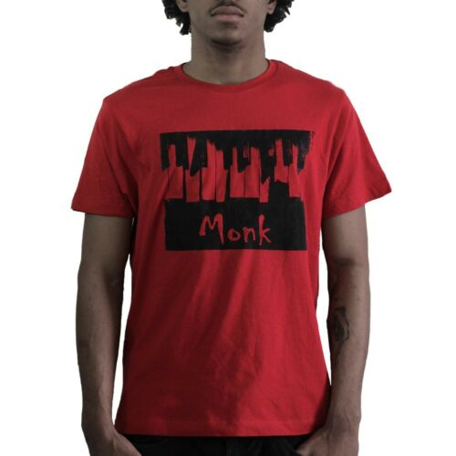 THELONIOUS MONK T SHIRT
