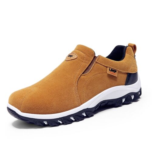 New Men/'s Sports Shoes Outdoor Breathable Casual Sneakers Running Walking Shoes