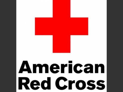 Red Cross Donation Help Someone in Need 1 Per Buyer