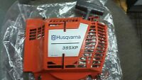 Husqvarna 395xp Starter Assembly