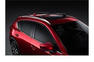 Mazda cx5 roof racks