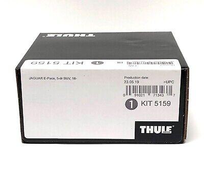 Thule Kit Clamp 5159