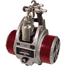 Titan Capspray 105 10.5 PSI 5-Stage HVLP Turbine Paint Sprayer