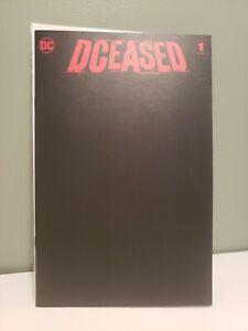 DCEASED-1-BLACK-BLANK-SKETCH-VARIANT-SCORPION-COMICS-LTD-1000-Flawless-Copy