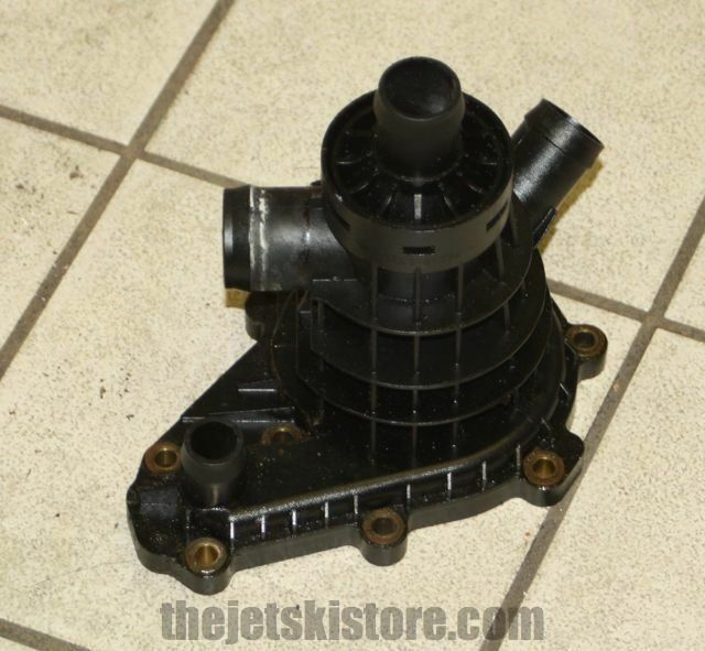 Wasser Pumpe Gehäuse Montage Seadoo 4-TEC GTX Gti Challenger Sportster 420922686