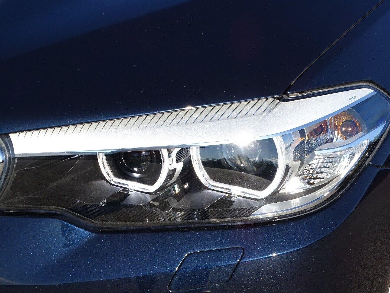 BMW 530i 2,0 aut. - billede 2