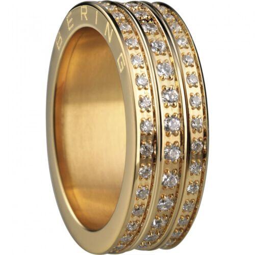 Bering joyas señora anillo set combinación anillo Arctic Symphony Collection asc162