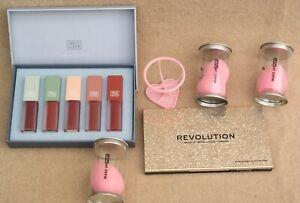Revolution-Maquillaje-London-Joya-Coleccion-Dorado-Hold-Vivo-Orquidea-Amor-Lip