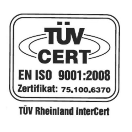 Verteilerkasten Aufputzverteiler Sicherungskasten Rn 24 Module 7.5 IP40 0608