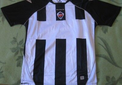 Camiseta Shirt Trikot CD Castellón Bemiser Size L Adult Excellent | eBay