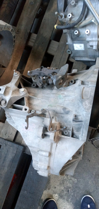 FORD FOCUS 2.0 TDCI GEARBOX FOR SALE