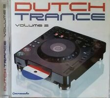 "Various ""Dutch Trance Volume 2"" * arma095/ 2xCD / Trance, Techno, Progr. Trance,"