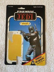 Star-Wars-Vintage-Original-Card-Back-Only-Boba-Fett-Mandalorian