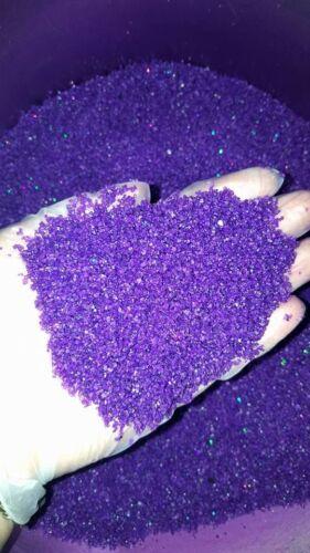 EazyColours™Amethyst Powder Colour Industrial Strength For Bath Bombs Soap Salts