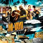 Mi-Yayo Cash Cartel 2 by DJ Chuck T (CD, Jul-2009, Port City Entertainment)