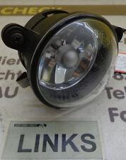 Rechts für Seat Ibiza IV 6L 2002-2008 Nebelscheinwerfer Schwarz Smoke H3 Links
