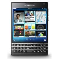 BlackBerry Passport Cell Phone