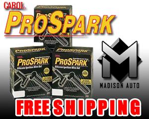 Spark Plug Wire Set-CNG Prospark 9515