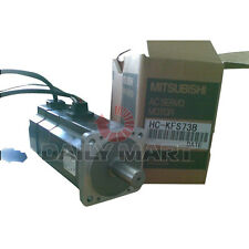 MITSUBISHI HC-KFS73B AC SERVO MOTOR DRIVER ELECTRIC DRIVER PLC MODULE 750W NEW