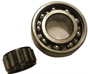 ukscooters-LAMBRETTA-GEARBOX-END-PLATE-CLUSTER-BEARING-NRB-NEW-GP-LI-SX-TV-6004
