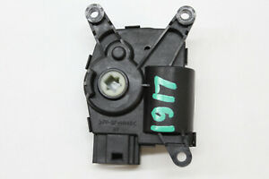 2014-FIAT-500L-AC-HEATER-ACTUATOR-FLAP-MOTOR-A-210-010-00-FACTORY-14-15-16