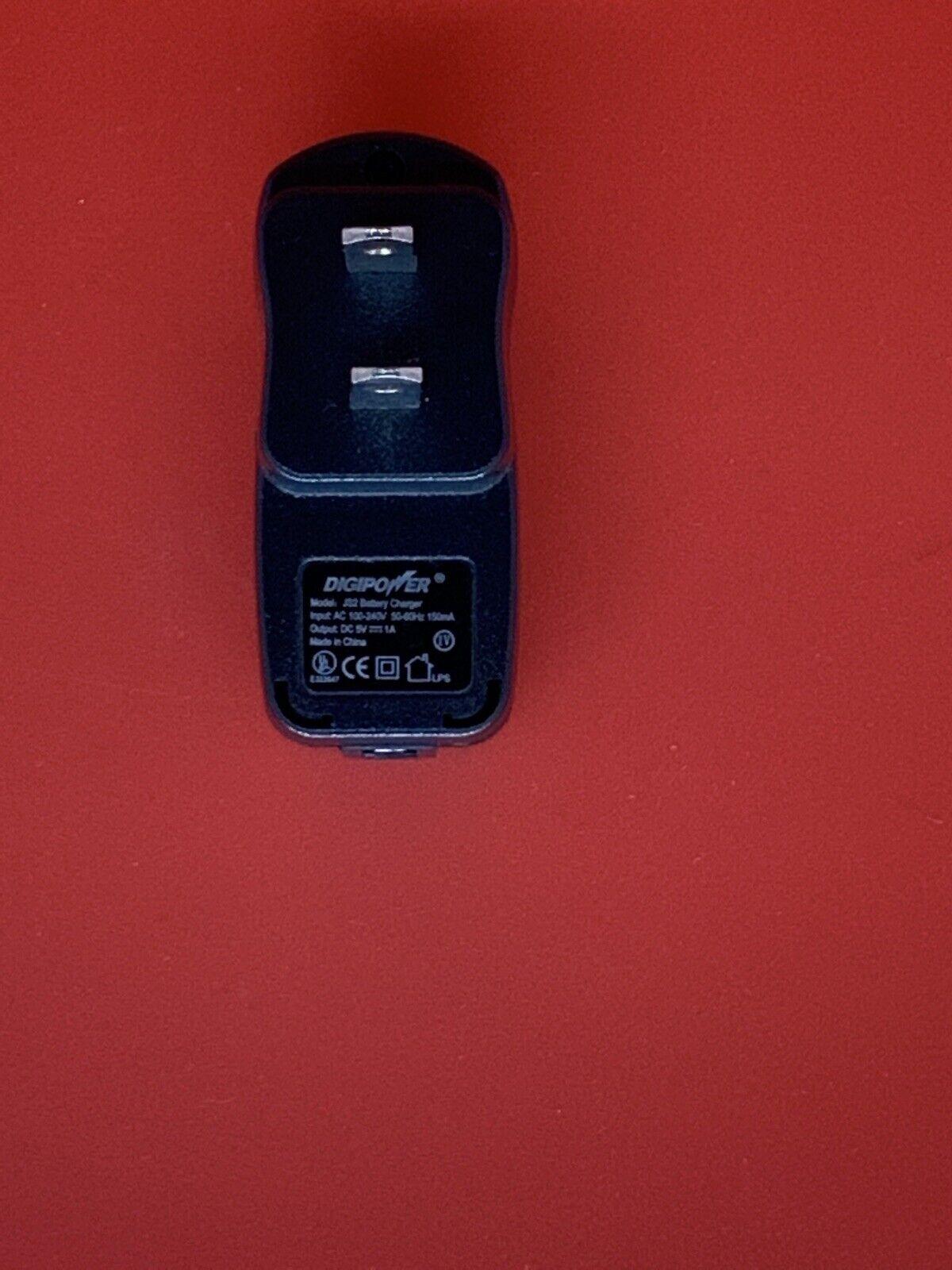 Digipower JS2 Battery Charger