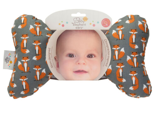 FOXY 100/% Cotton Tuck and Tidy Bibs