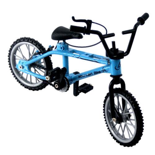 Mini legierung bmx finger fahrrad modell kinder spielzeug geschenk dekoration