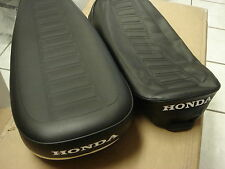 HONDA CT70 TRAIL70 77 TO 79 REPLACEMENT SEAT COVER (H88)