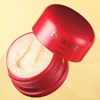 ☀Shiseido☀ Tsubaki Shining Hair Mask with Tsubaki Oil 180g Try Japan quality!